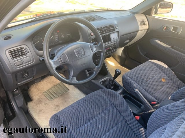 Immagine di HONDA Civic 1.5i 16V V-TEC cat 3 porte LS
