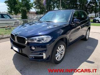 BMW X5 SDrive25d BUSINESS - POCHI KM - NAZIONALE Usata