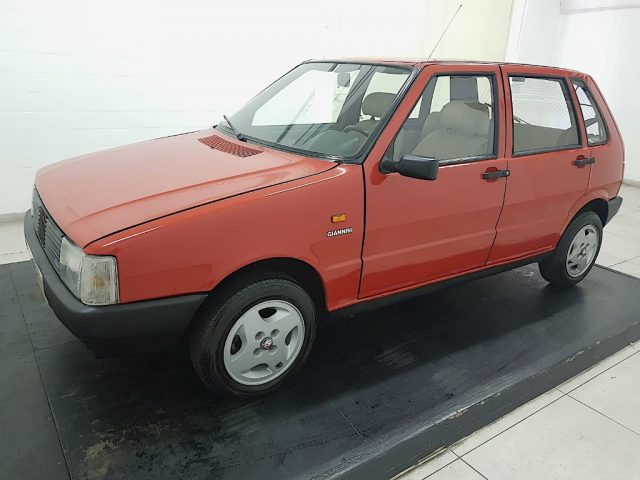 FIAT Uno 1.3 D GIANNINI