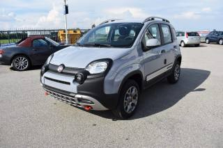 FIAT Panda CROSS 0.9 TWINAIR TURBO S&S 4x4 Km 0