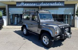 LAND ROVER Defender 90 2.4 TD4 Station Wagon S Usata