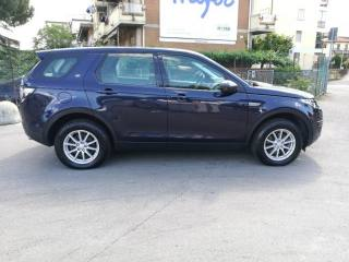 LAND ROVER Discovery Sport 2.0 TD4 150 CV Auto Business Pure Usata