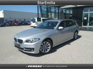 BMW 518 D Touring Business Aut. Usata
