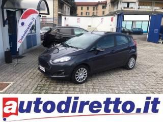 FORD Fiesta Fiesta 1.2 60 Cv Usata