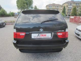 BMW X5 3.0d Futura Autom. -Tetto Panor. Aprib.-Da VETRINA Usata