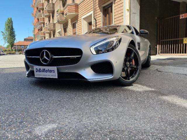 MERCEDES-BENZ AMG GT S FULL FULL + CARBONIO ECC IVA ESPOSTA!!