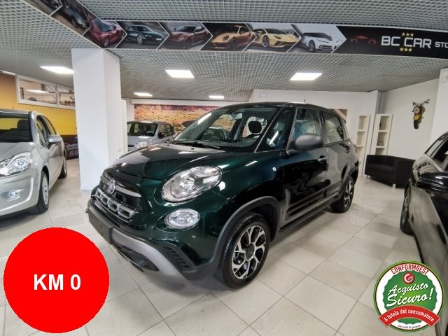 FIAT 500L 1.3 Multijet 95 CV City Cross *KM 0*