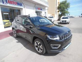 JEEP Compass 1.6 Multijet II 2WD Limited Km 0