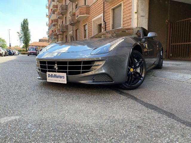 FERRARI FF DCT UNICA PER OPTIONALS (LISTINO 387K!)
