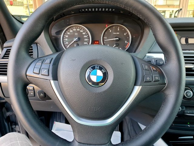 Immagine di BMW X5 3.0d cat Futura 7Posti RedAuto