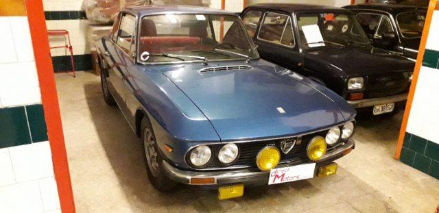 LANCIA Fulvia Lancia Fulvia 3