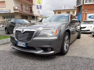 LANCIA Thema 3.0 V6 Multijet II 239 CV Executive Usata