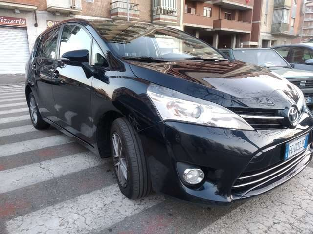 TOYOTA Verso 1.6 D-4D Business