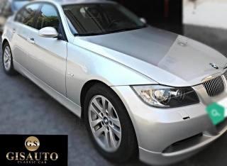 BMW 320 D Cat Attiva Usata