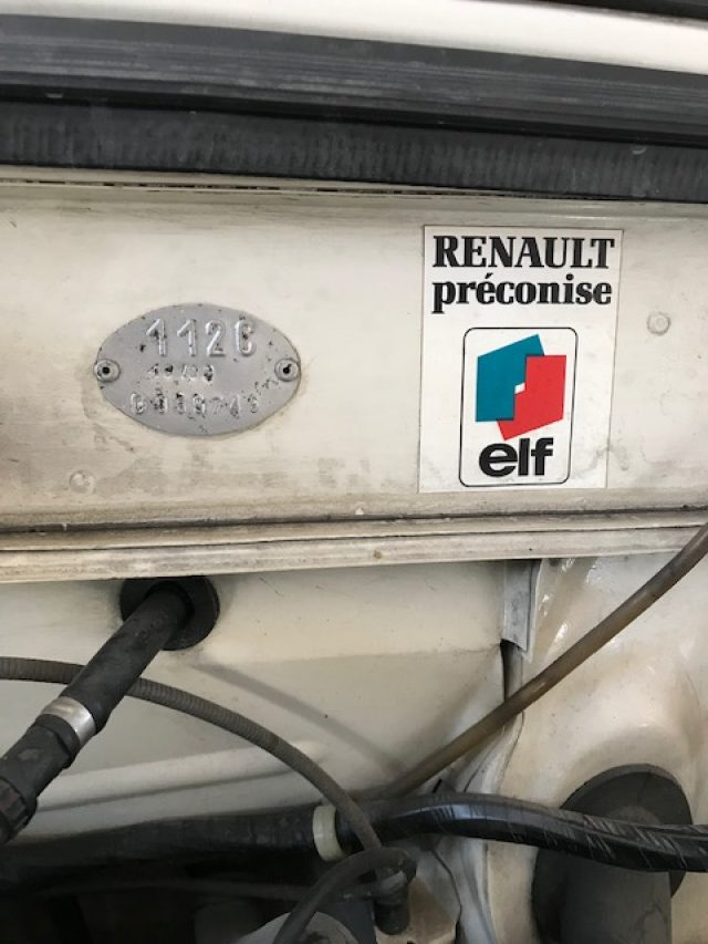 Immagine di RENAULT R 4 R4 TL DA AMATORE