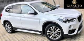 BMW X1 D Usata