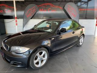 BMW 118 D 2.0 143CV Coupé Msport Usata