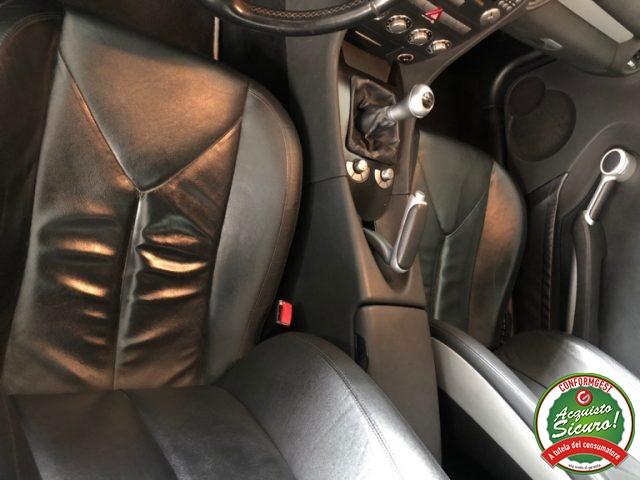 Mercedes-benz slk 200  - dettaglio 4
