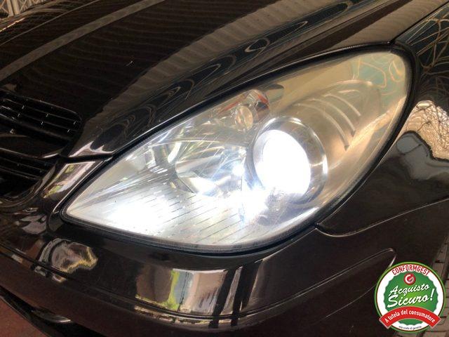 Mercedes-benz slk 200  - dettaglio 8