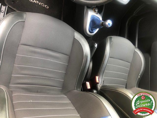 Renault twingo  - dettaglio 2