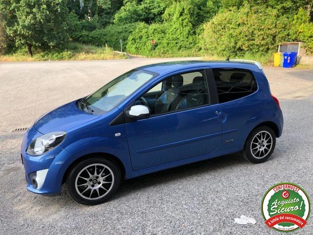 Renault twingo  - dettaglio 4
