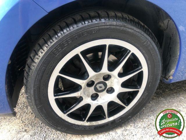 Renault twingo  - dettaglio 11
