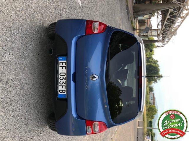 Renault twingo  - dettaglio 12