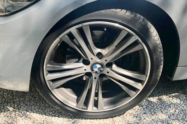 Immagine di BMW 420 d xDrive Gran Coupé