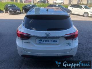 HYUNDAI I40 Wagon 1.7 CRDi 136CV Aut. Business Usata