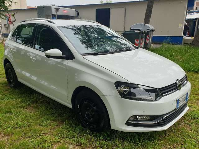 Immagine di VOLKSWAGEN Polo 1.2 TSI 5p. Highline BlueMotion Tec