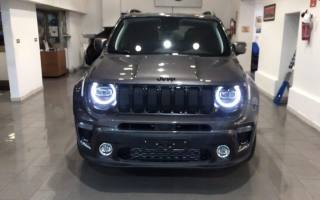 JEEP Renegade 1.3 T4 DDCT Limited FULL LED, CERCHI 18,RETROCAMER Km 0