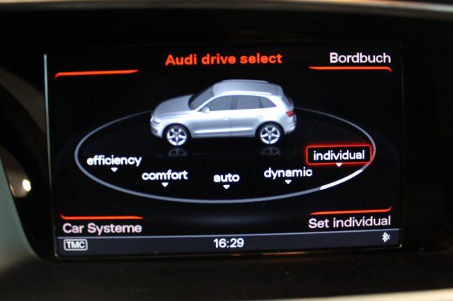 Audi sq5  - dettaglio 7