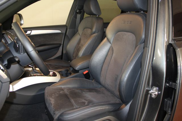 Audi sq5  - dettaglio 3