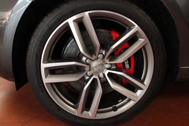 Audi sq5  - dettaglio 12