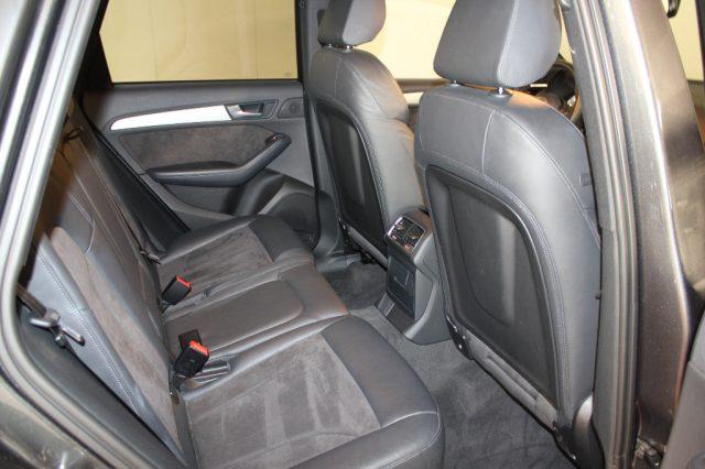 Audi sq5  - dettaglio 4