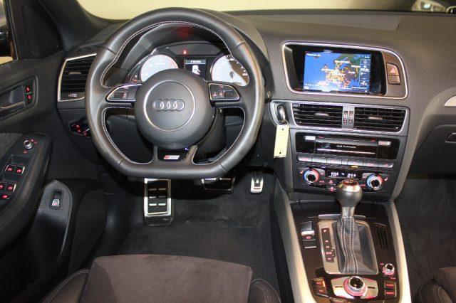 Audi sq5  - dettaglio 2
