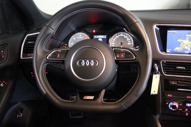 Audi sq5  - dettaglio 8
