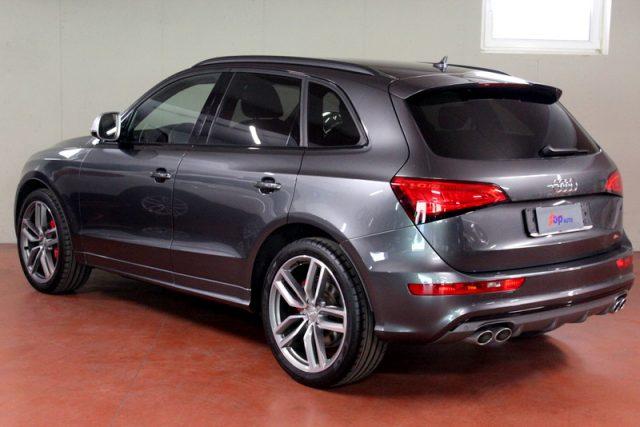 Audi sq5  - dettaglio 1