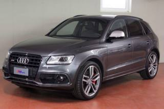 AUDI SQ5 3.0 TDI 325 CV COMPETITION NAVI 21