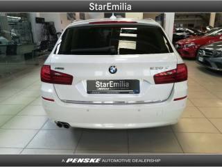 BMW 530 D XDrive 258CV Touring Luxury Usata