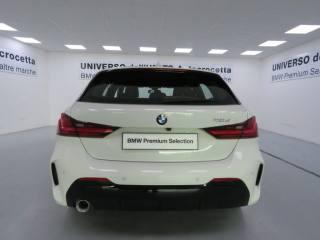 BMW 116 D 5 Porte Msport Auto NUOVO MODELLO Usata