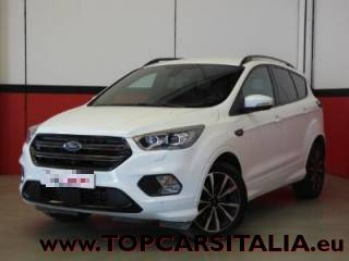FORD Kuga 2.0 TDCI 150 CV S&S 2WD ST-Line Usata