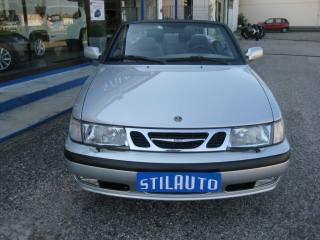 SAAB 9-3 2.0i T 16V Cat Cabriolet  SE Usata