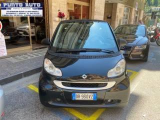 SMART ForTwo 1000 52 KW Cabrio Garanzia 12 Mesi Usata