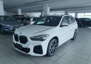 BMW X1 SDrive18i 140cv Msport - TETTO - ANCHE NERA Usata