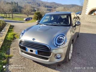 MINI Cooper D Mini 1.5 D Business XL 5 Porte Usata