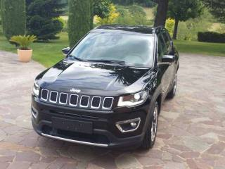 JEEP Compass 1.6 Multijet II 2WD Limited Usata