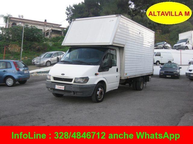 FORD Transit 115 T350 SPONDA IDRAULICA
