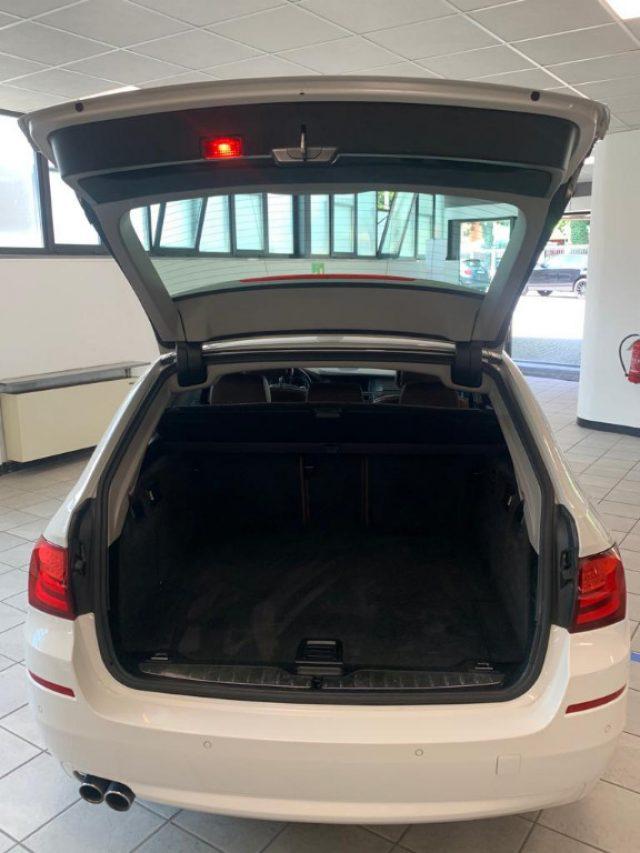 Immagine di BMW 530 d Touring Business