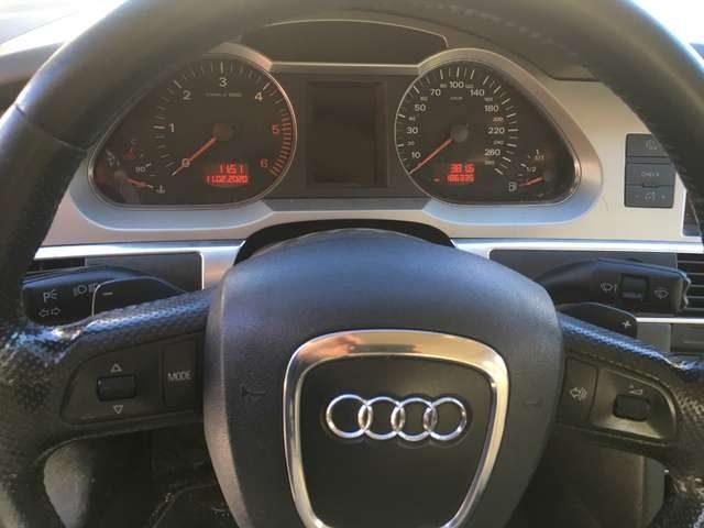 Audi a6  - dettaglio 10